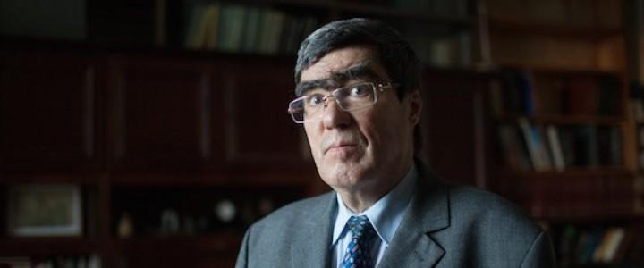 Федор Капица скончался на 67-м году жизни