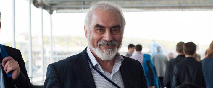 Профессор МПГУ Григорий Гольцман первым из российских ученых награжден международной премией IEEE