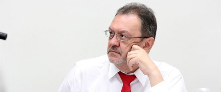 Директор Института истории и политики Алексей Ананченко рассказал о своих мечтах