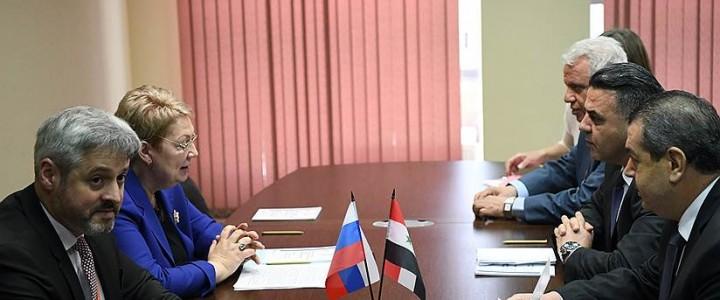 Российский опыт отучения пойдет на экспорт
