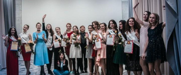 """""""Мисс Институт детства"""": финал Конкурса и наши победительницы"""