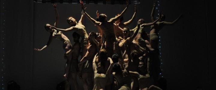 ФЕСТОС распахнул объятья для танцоров