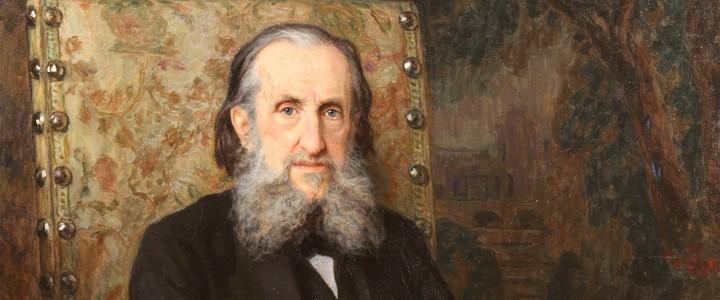 МПГУ отметил 180-летие со дня рождения Владимира Ивановича Герье