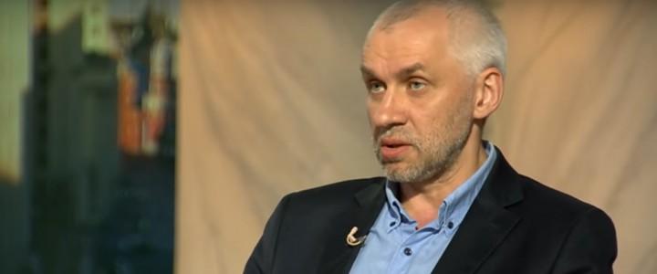 Политолог В. Шаповалов об актуальных событиях