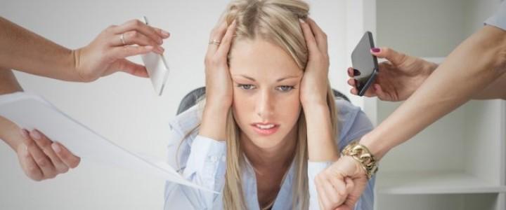 Психологи рассказали, как бороться со стрессом