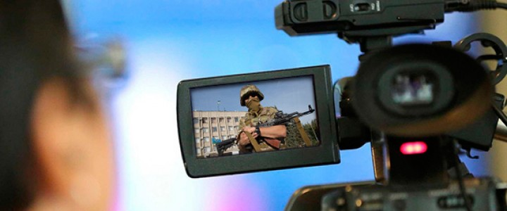 В России появятся телепередачи, направленные на противодействие терроризму