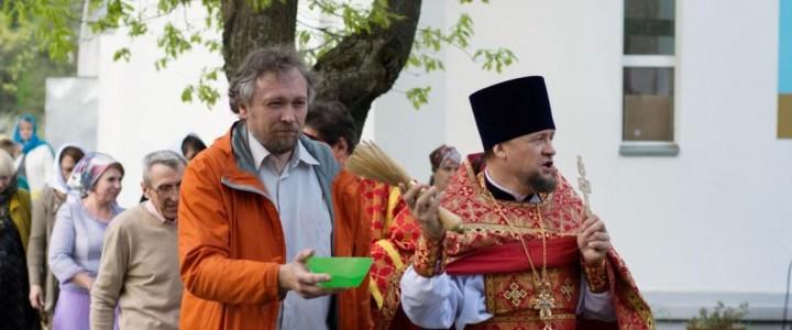День славянской письменности и культуры в Покрове