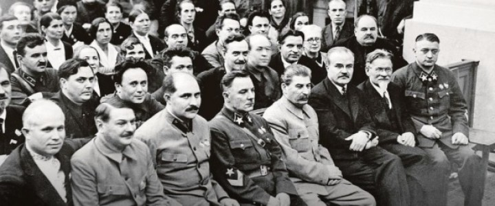 Профессор МПГУ А.А. Зданович о «Деле Тухачевского»