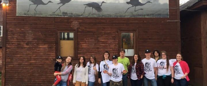Экологический праздник «Совиный Фест» на севере Подмосковья