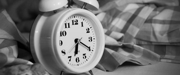 Глубокий сон важен для способности к обучению