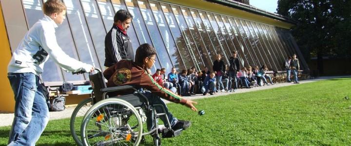 Вузы больше не будут требовать от инвалидов справку МСЭ при поступлении
