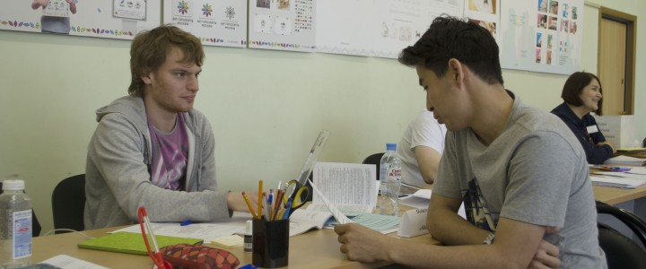 Студенты МПГУ об учебе: блиц-опрос