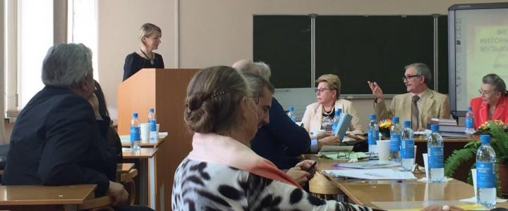 Состоялась защита докторской диссертации А.В. Тороповой