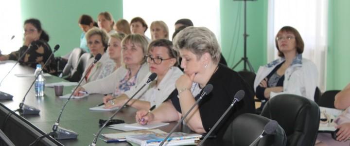 В Ульяновске дан старт масштабному просветительскому проекту «В помощь учителям»
