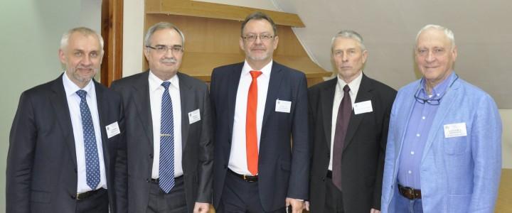 В Ярославле открылась конференция, посвященная влиянию Октябрьской революции на мировую историю