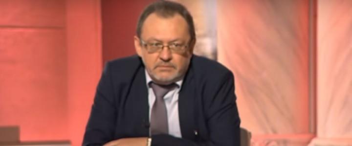 Директор Института истории и политики на канале «Царьград»
