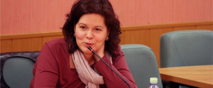 МПГУ развивает сотрудничество с Российским обществом политологов