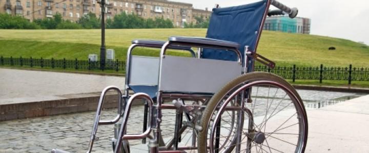В России зарегистрировано 12,3 миллиона инвалидов – Огородова