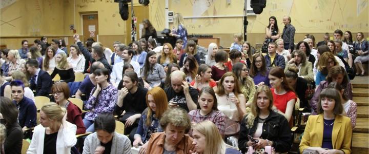 Директор Института истории и политики Алексей Брониславович Ананченко рассказал о направлениях подготовки в 2018/2019 учебном году