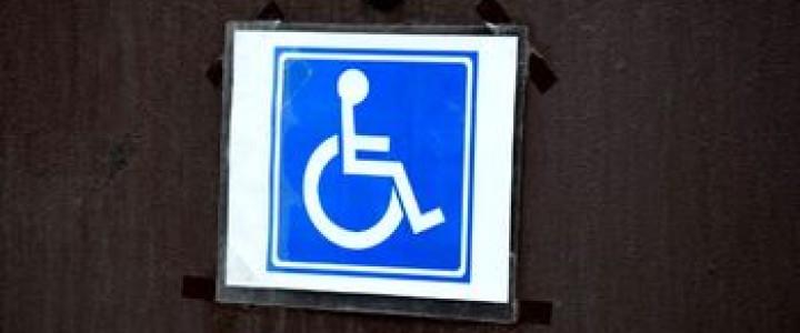 """В Общественной палате РФ продолжает работу """"горячая линия"""" для абитуриентов с инвалидностью"""