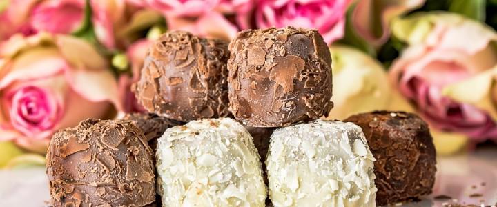 Доказана польза шоколада для мозга человека