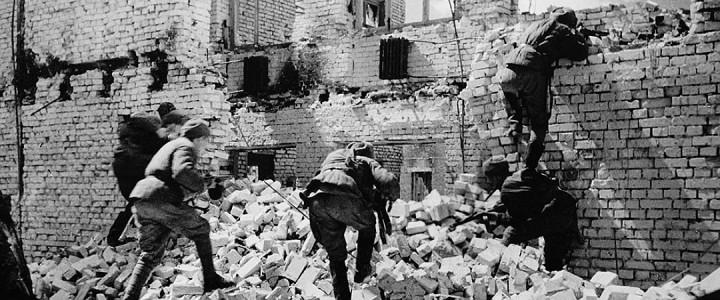 """«План """"Уран"""" спас Сталинград, и знали о нем лишь трое?»"""