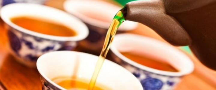 Зеленый чай может сделать умнее