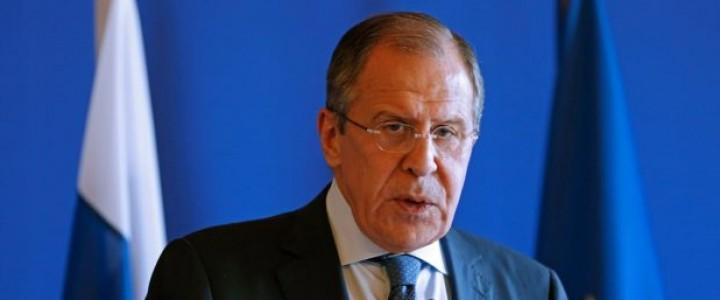 На совещании Россия-АСЕАН одобрено заявление по борьбе с терроризмом