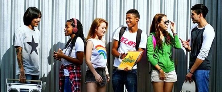 Молодежный комитет GAPMIL представил отчет о проведении Международного Дня молодежи в 2017 году