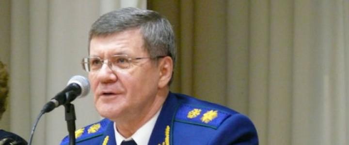 В России растет число экстремистских преступлений в интернете