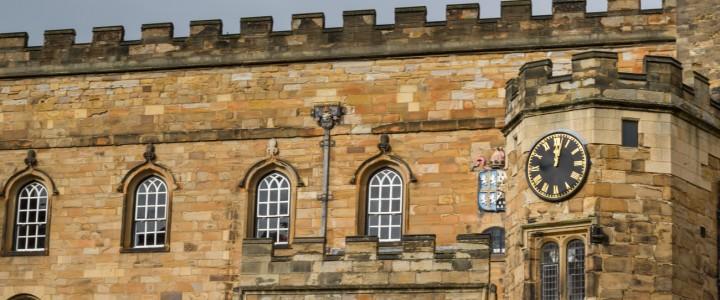 Делегация МПГУ посетила один из старейших университетов Великобритании