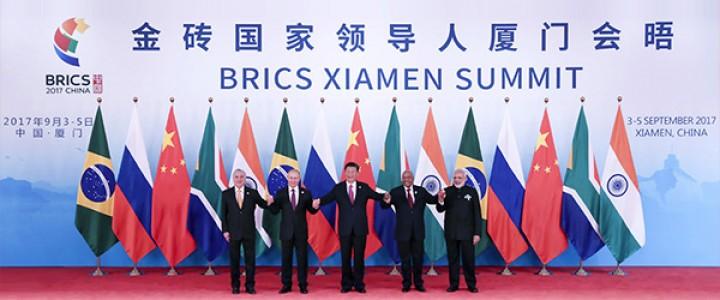 Руководители стран БРИКС призвали создать широкую контртеррористическую коалицию