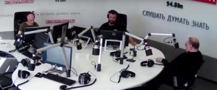 Профессор МПГУ о Хрущевской антирелигиозной кампании