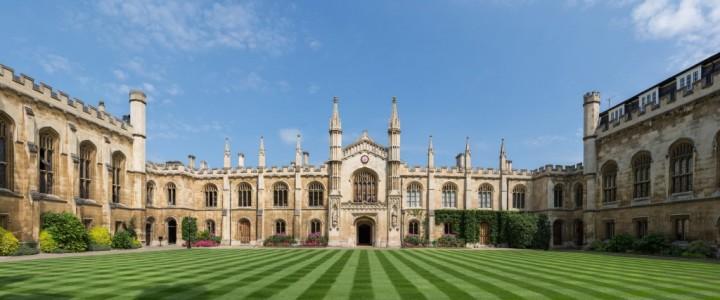 МПГУ продолжает сотрудничество с издательством Кембриджского университета
