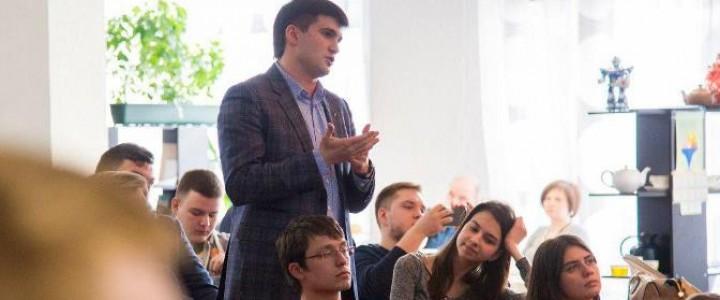 Выпускники МПГУ стали депутатами муниципального уровня
