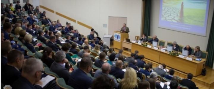 В Москве состоится всероссийский форум «Противодействие идеологии терроризма и экстремизма в образовательной сфере и молодежной среде»