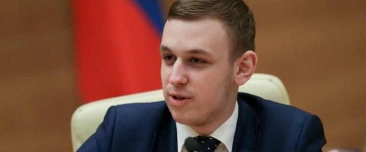 Депутат Василий Власов: «Молодежь – самая неподкупная!»
