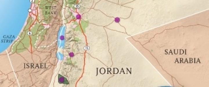 Россия и Иордания планирует наращивать сотрудничество в сфере борьбы с терроризмом