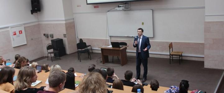 «Университетские субботы»: лекция «Драматичное становление первой в мире демократии»