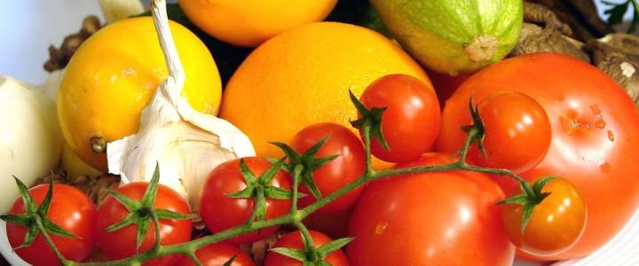 Найден оптимальный уровень потребления овощей и фруктов