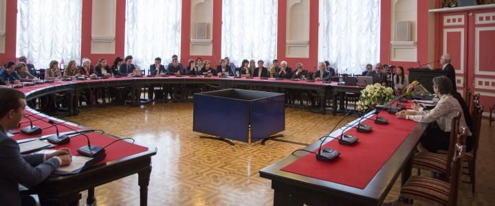 Конференция «Современное технологическое образование»