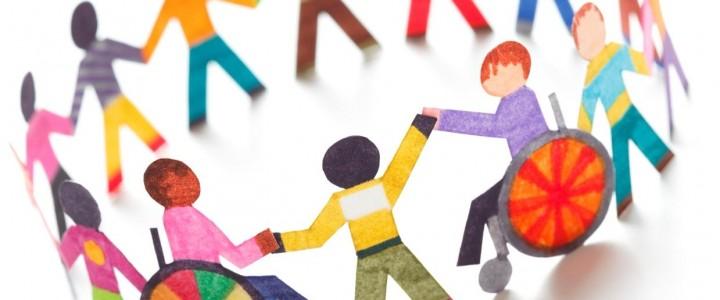 Инклюзивное образование детей с ОВЗ