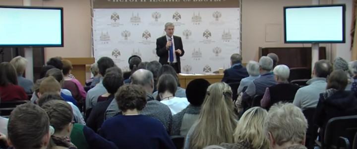 Историк и политолог Юрий Никифоров об актуальных вопросах Великой Отечественной войны