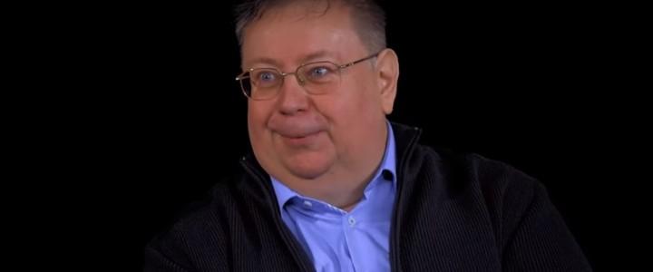 Профессор МПГУ Александр Пыжиков о революции