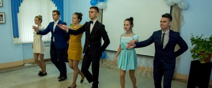 Покровский филиал отметил двадцатилетие с начала ведения образовательной деятельности!