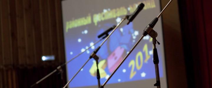 Покровский филиал стал триумфатором районного фестиваля КВН