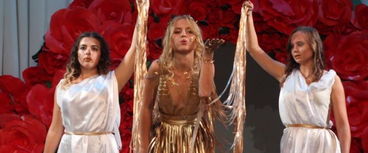 18 октября в центре культуры «Родина» прошел муниципальный этап конкурса «Мисс Студенчество – 2017»