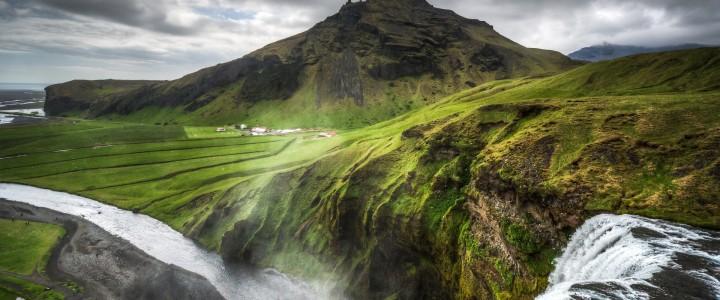 Стажировки в Исландии