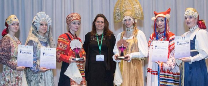 В Майкопе – столице Республики Адыгея, завершился Международный фестиваль молодых дизайнеров «Этномода»