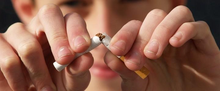 Российские подростки стали втрое меньше курить